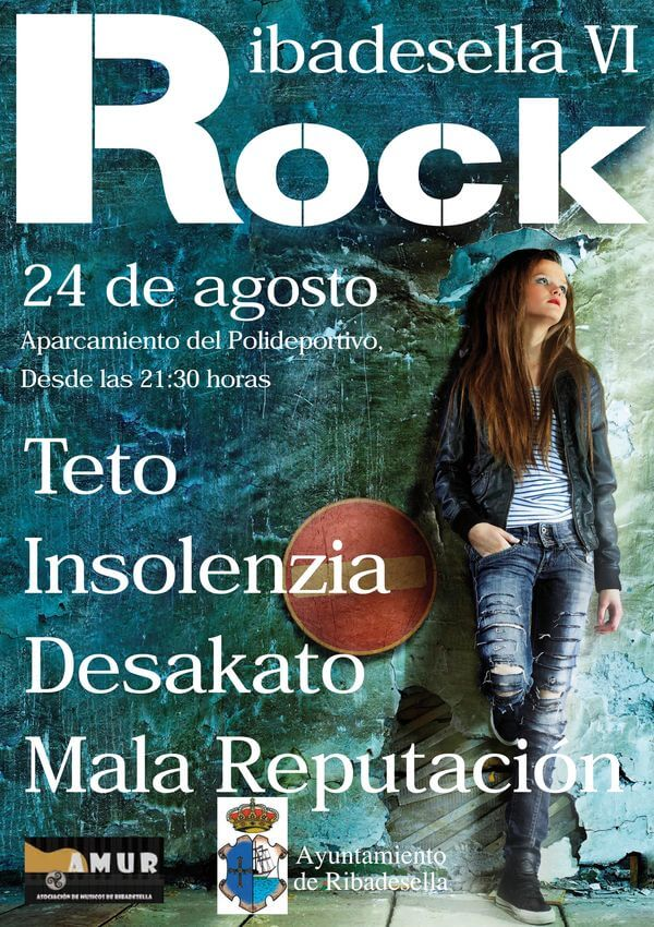 ribeseya rock 2013
