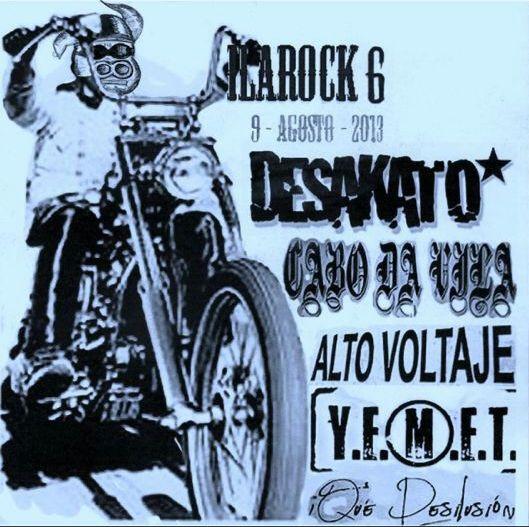 Festival Vilarock