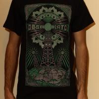 Camiseta antena