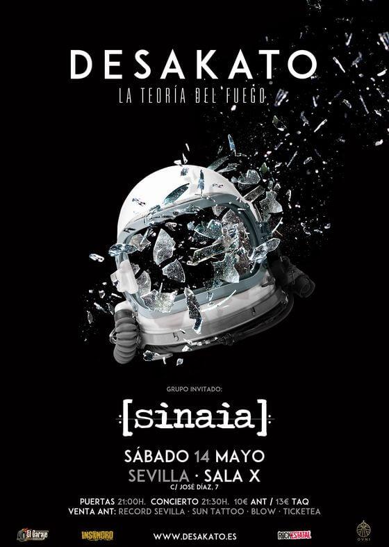 Sala X - Sevilla @ Sala X   Sevilla   Andalucía   España