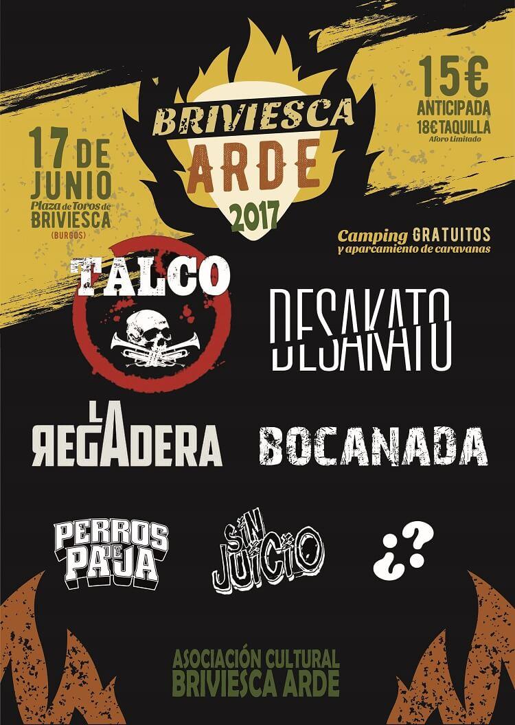 Arde Briviesca - (Burgos) @ Arde Briviesca | Briviesca | Castilla y León | España