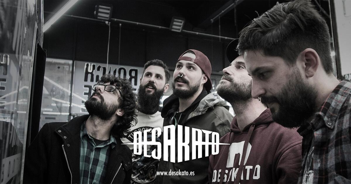 Noticias desakato punk rock asturiano for Studio 54 oviedo